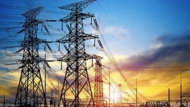 भारत में 7 जुलाई को दोपहर 12 बजकर 1 मिनट पर हुआ बिजली का रिकॉर्ड इस्तेमाल, सरकार ने पेश किए आंकड़े