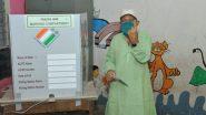 UP Election 2022: 80 साल से अधिक उम्र के बुजुर्गों के लिए बदला वोट डालने का नियम, यूपी विधानसभा चुनाव में होगा लागू