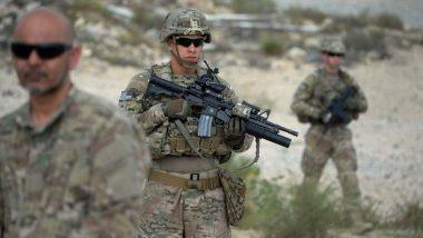 अफगानिस्तान में अमेरिका भेजेगा 6 हजार सैनिक, काबुल एयरपोर्ट को कब्जे में लिया- कुछ देर में UNSC की होगी आपात बैठक