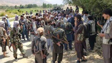 Afghanistan: पंजशीर कब्जाने का ख्वाब देख रहे तालिबान को लगा बड़ा झटका, पंजशीर लड़ाकों ने मार गिराए 300 तालिबानी आतंकी