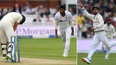 IND vs ENG 3rd Test: लीड्स टेस्ट में जसप्रीत बुमराह बना सकते हैं ये अनोखा रिकॉर्ड, इस दिग्गज को छोड़ देंगे पीछे
