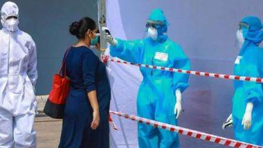 चीन, बांग्लादेश सहित 7 देशों से आने वाले यात्रियों के लिए RT-PCR टेस्ट अनिवार्य; भारत में डेल्टा प्लस के 300 केस