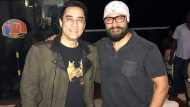 Aamir Khan के भाई Faissal नहीं करना चाहते दूसरी शादी, कहा- इतने पैसे नहीं है कि बीवी का खर्च उठा सकूं