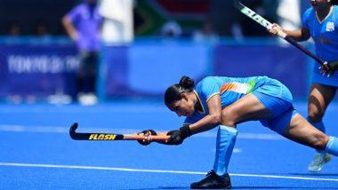 Tokyo Olympics: कांटे के मुकाबले में अर्जेंटीना से हारी भारतीय महिला हॉकी टीम, अब ग्रेट ब्रिटेन से ब्रॉन्ज के लिए होगी टक्कर