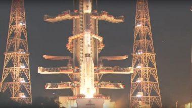 ISRO ने लॉन्च किया GISAT-1 सैटेलाइट, अधूरा रहा मिशन, तीसरे चरण में क्रायोजेनिक इंजन ने बिगाड़ा खेल