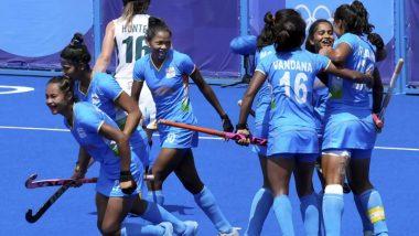 Tokyo Olympics 2020: रोमांचक मुकाबले में भारतीय महिला हॉकी टीम को ग्रेट ब्रिटेन के खिलाफ मिली हार, मेडल का सपना हुआ चकनाचूर