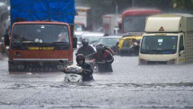 NASA की रिपोर्ट- विनाश की ओर बढ़ रही है दुनिया, 2100 तक मुंबई समेत भारत के कई शहर हो जाएंगे जलमग्न, जानें वजह