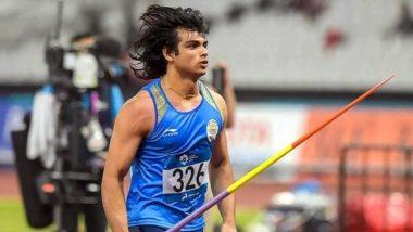 ओलंपिक में गोल्ड मेडल जीतने वाले Neeraj Chopra पर बनने जा रही है फिल्म? मिलाप जवेरी ने किया ऐसा पोस्ट