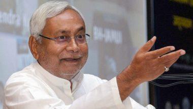 प्रधानमंत्री नरेंद्र मोदी के जन्मदिन पर बिहार में बड़े पैमाने पर टीकाकरण किया जायेगा : नीतीश