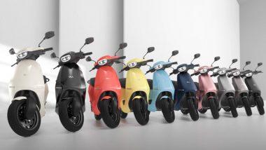 Ola Electric Scooter Price and Features: ओला ने भारत में लॉन्च किया इलेक्ट्रिक स्कूटर, जानें कितनी है कीमत और क्या हैं विशेषताएं
