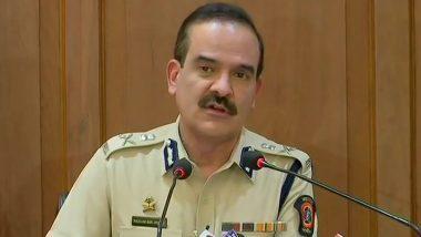 Sachin Vaze Case: एनसीपी का बड़ा आरोप, कहा- सचिन वझे मामले में मुंबई के पूर्व पुलिस कमिश्नर परमबीर सिंह को NIA बचा रही है