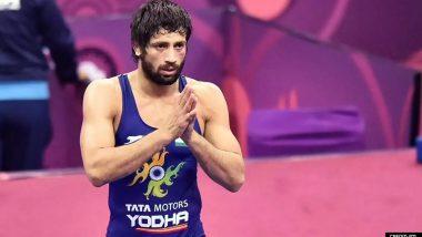 Tokyo Olympics 2020: Ravi Kumar Dahiya को मिला सिल्वर, फाइनल मुकाबले में दी कड़ी टक्कर