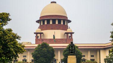 चुनाव के दौरान उम्मीदवारों के खिलाफ आपराधिक मामलों का खुलासा नहीं करने का आरोप, SC ने BJP-कांग्रेस, आरजेडी समेत 8 पार्टियों पर लगाया जुर्माना