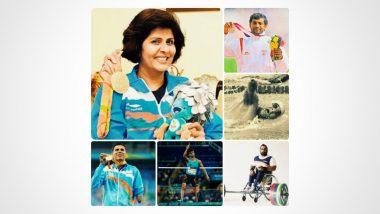Tokyo Paralympics 2020: टोक्यो पैरालंपिक में अब तक इन भारतीय खिलाड़ियों ने जीते पदक, एक क्लिक में देखें विजेताओं के नाम