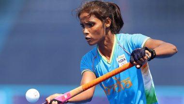 उत्तराखंड सरकार ने ओलंपियन Vandana Katariya को किया सम्मानित