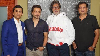 Akshay Kumar के बाद Amitabh Bachchan ने अपनी फिल्म की रिलीज डेट का किया ऐलान, इस दिन सिनेमाघरों में आएगी चेहरे
