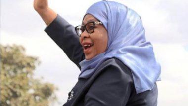 Tanzania: महिला फुटबॉलर्स के Flat Chest पर राष्ट्रपति Samia Suluhu Hassan ने की आपत्तिजनक टिप्पणी, सोशल मीडिया पर हो रही है किरकिरी