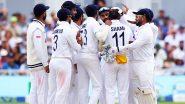India vs England: तेज गेंदबाजी चौकड़ी ने इंग्लैंड को किया 183 पर ढेर, भारत की सतर्क शुरुआत