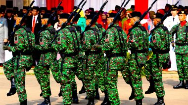 Virginity Tests: इंडोनेशियाई सेना ने महिला कैडेट्स की वर्जिनिटी टेस्ट पर लगाई रोक, चयन प्रक्रिया के नाम पर किया जाता था कौमार्य परीक्षण