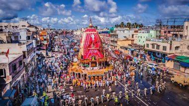Odisha: जगन्नाथ मंदिर के एमार मठ में खजाने की खोज
