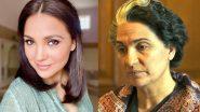 Bell Bottom Trailer का देख लोग अक्षय कुमार को भूले, लारा दत्ता के मेकअप आर्टिस्ट की कर रहें हैं तारीफ