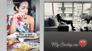 Friendship Day के मौके पर मलाइका अरोड़ा ने अर्जुन कपूर के लिए बनाया पास्ता, शेयर की फोटोज