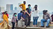 COVID-19: मुंबई में मास्क नहीं पहनने वालों की जेब खूब हुई ढीली, BMC ने वसूला 77.37 करोड़ रुपये का जुर्माना