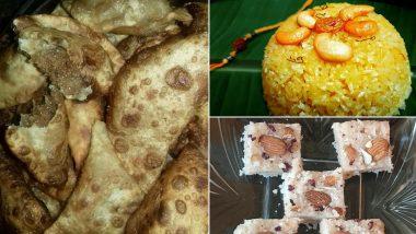 Narali Purnima 2021 Dishes: नारियली पूर्णिमा पर बनाएं स्वादिष्ट पकवान, यहां देखें नारियल से बनने वाले व्यंजनों की रेसेपी