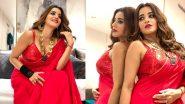 भोजपुरी एक्ट्रेस Monalisa ने इंडियन ड्रेस पहनकर जीता दिल, खूबसूरती ऐसी की यकीन नहीं होगा