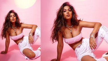 Nia Sharma Hot Photo: टीवी एक्ट्रेस निया शर्मा बनी बार्बी डॉल, शेयर कर दी इतनी हॉट फोटो