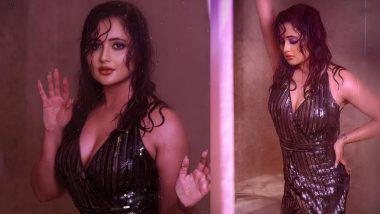 Rashmi Desai Hot Photos: रश्मि देसाई ने करवाया हॉट फोटोशूट, सेक्सी लुक कर देगा घायल