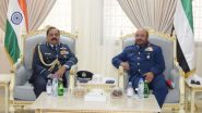 इस इस्लामिक देश की यात्रा पर हैं Air Chief Marshal Bhadauria, पाकिस्तान को लग सकती है मिर्ची