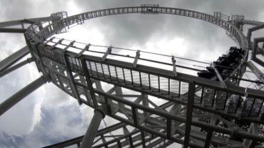 World's Fastest Rollercoaster: कई सवारों की हड्डियां तोड़ने के बाद दुनिया का सबसे तेज रोलरकोस्टर हुआ बंद