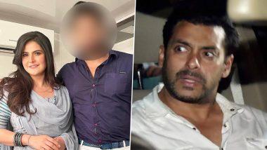 Salman Khan ने जिस कंटेस्टेंट को Bigg Boss से दिखाया था बाहर का रास्ता, वहीं अब दबंग की हिरोइन संग गोवा में मना रहा है वेकेशन
