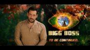 Bigg Boss 15 के लिए Salman Khan की फीस सुनकर उड़ जाएंगे होश? 14 हफ्ते होस्ट करने के लिए लेंगे 350 करोड़ रुपए: Reports