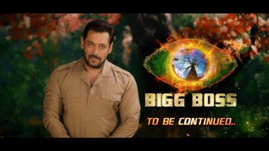 Salman Khan ने Bigg Boss के साथ अपने रिश्ते को बताया सबसे मजबूत, कहा- एक ही रिश्ता है जो इतना चला