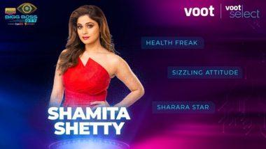 Bigg Boss OTT में एंट्री हुई शमिता शेट्टी की, 6 हफ्ते तक लोगों को करेंगी एंटरटेन
