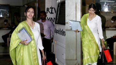 Raj Kundra Case: क्राइम ब्रांच से पूछताछ के बाद शर्लिन चोपड़ा ने तोड़ी चुप्पी, कहा- शिल्पा शेट्टी को मेरे वीडियो पसंद आते थे