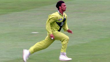 Happy Birthday Shoaib Akhtar: 46 साल के हुए पूर्व पाकिस्तानी तेज गेंदबाज शोएब अख्तर