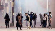 जम्मू-कश्मीर: पत्थरबाजों के खिलाफ कड़ा एक्शन, नहीं मिलेगी सरकारी नौकरी, न पासपोर्ट वेरिफिकेशन