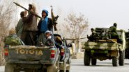 Afghanistan: तालिबानियों की खुली दावों की पोल, जूनियर महिला वॉलीबॉल खिलाड़ी का सिर किया कलम- रिपोर्ट