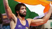 Tokyo Olympics 2020: भारतीय पहलवान रवि दहिया, कोलंबिया के ऑस्कर एडुआर्डो टाइग्रेरोस उरबानो को हराकर क्वार्टर फाइनल में पहुंचे