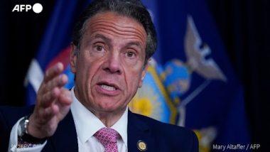अमेरिका: यौन उत्पीड़न आरोपों के बाद न्यूयॉर्क के गवर्नर Andrew Cuomo ने अपने पद से दिया इस्तीफा