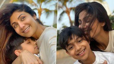 पिता की गिरफ्तारी के बाद Viaan Raj Kundra ने मां शिल्पा शेट्टी के साथ शेयर किया पहला पोस्ट, लोगों ने दिए ये रिएक्शन्स