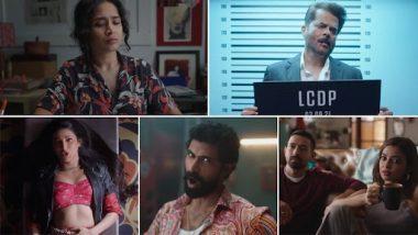 The Money Heist Anthem: अनिल कपूर, राणा दग्गुबाती, श्रुति हासन और इन एक्टर्स ने 'जल्दी आओ' को दिखाने की मांग की, देखें वीडियो