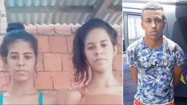 Brazil: हमलावरों ने इन्स्टाग्राम पर लाइव जुड़वा बहनों को गोलियों से भुना, सोशल मीडिया पर वायरल हुआ खौफनाक मंजर