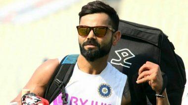 ENG vs IND Test Series 2021: इंग्लैंड में बुरे दौर से गुजर रहे हैं कैप्टन कोहली, इस दिग्गज खिलाड़ी का मिला साथ
