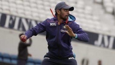 Happy Birthday Abhimanyu Easwaran: 26 साल के हुए सलामी बल्लेबाज अभिमन्यु ईश्वरन, यहां पढ़ें क्रिकेट के मैदान में अबतक कैसा रहा है उनका प्रदर्शन
