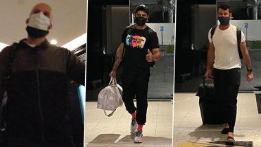IPL 2021: सीएसके के लिए गुड न्यूज, रविंद्र जडेजा और मोईन अली समेत ये स्टार खिलाड़ी पहुंचे दुबई