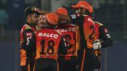 IPL 2021: दूसरे चरण से पहले सनराइजर्स हैदराबाद के इस दिग्गज खिलाड़ी ने इंजरी के बाद अपनी वापसी को लेकर दिया बड़ा बयान, कहीं ये बातें